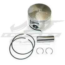 Kit piston WSM Original Series Yamaha 760 / 1200cc (Non Power Valves)