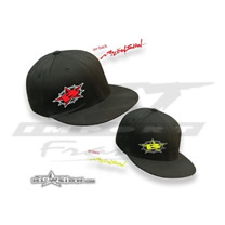 Casquette Blowsion B-Star Flexfit
