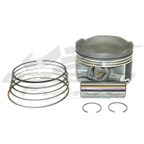 Kit Piston WSM Platinum Series Kawasaki 1500 Ultra 300X/LX