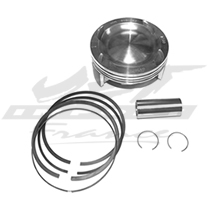 Kit Piston WSM Platinum Series Seadoo GTX 4-Tec Ltd / RXP / RXT