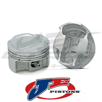 Kit Piston JE pour kawasaki Ultra X 250/260/300