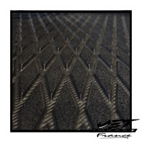 Tapis Hydroturf Molded Diamond