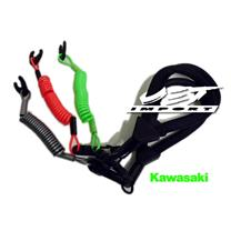 Coupe Circuit Atlantis Kawasaki / Polaris