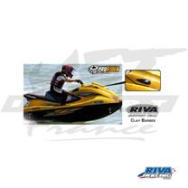 Kit de suppression retroviseur RIVA pour YAMAHA VXR / VXS / VX